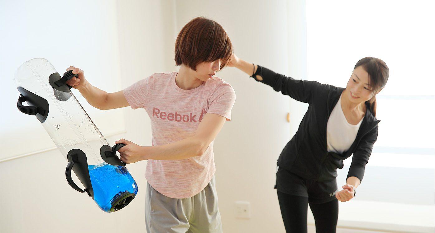 フィットネス・トレーニング写真4