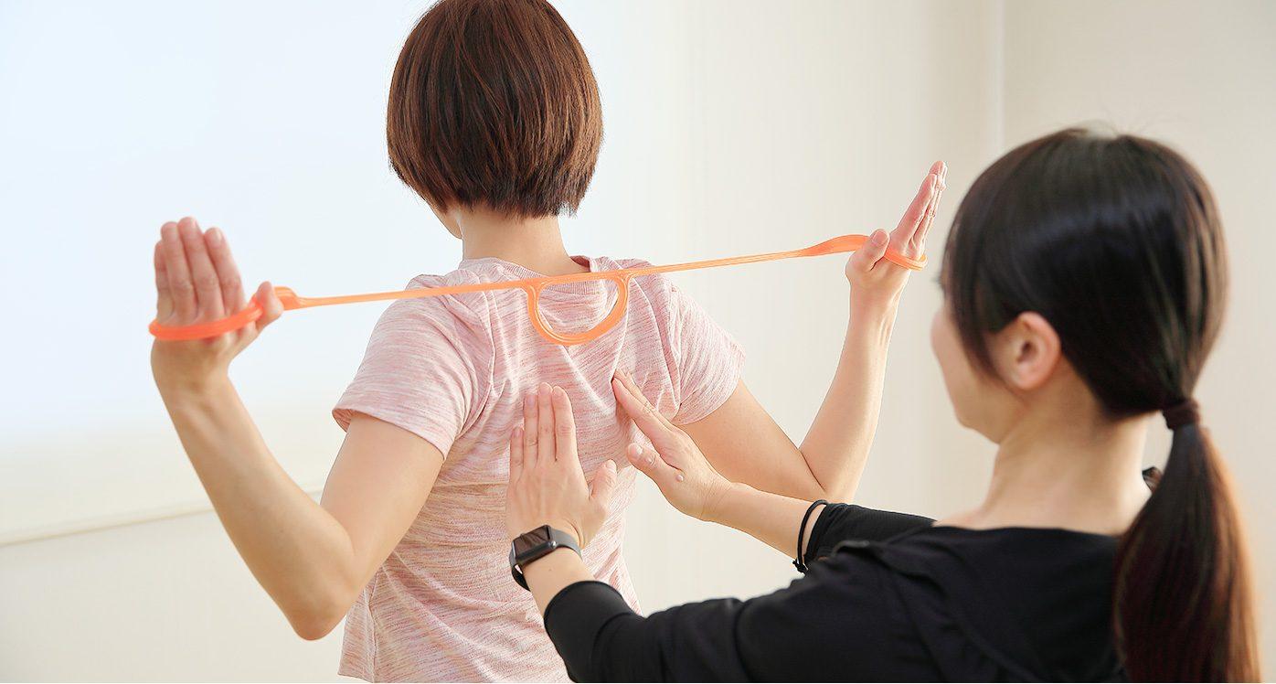 フィットネス・トレーニング写真6