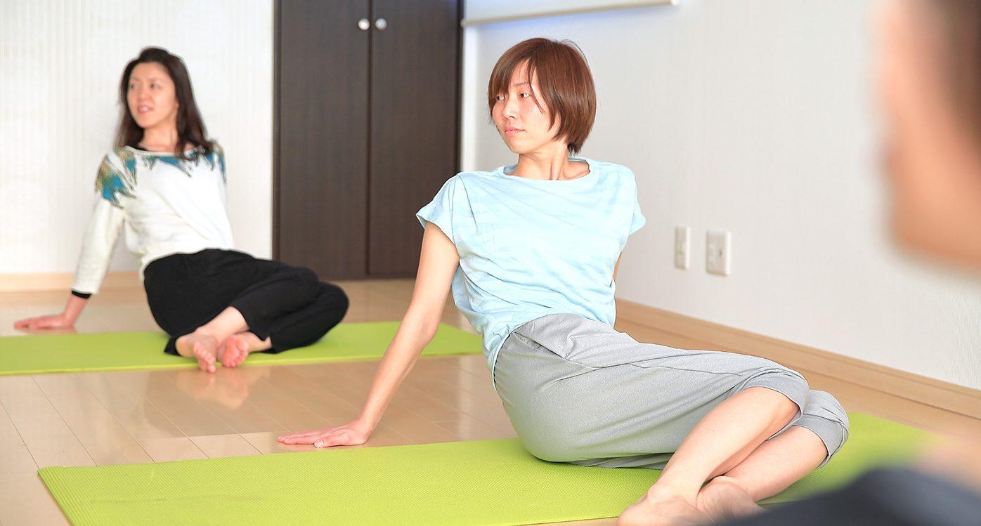 フィットネス・トレーニング写真10